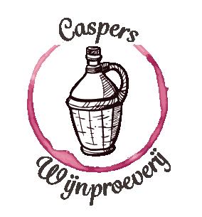 Caspers Wijnproeverij